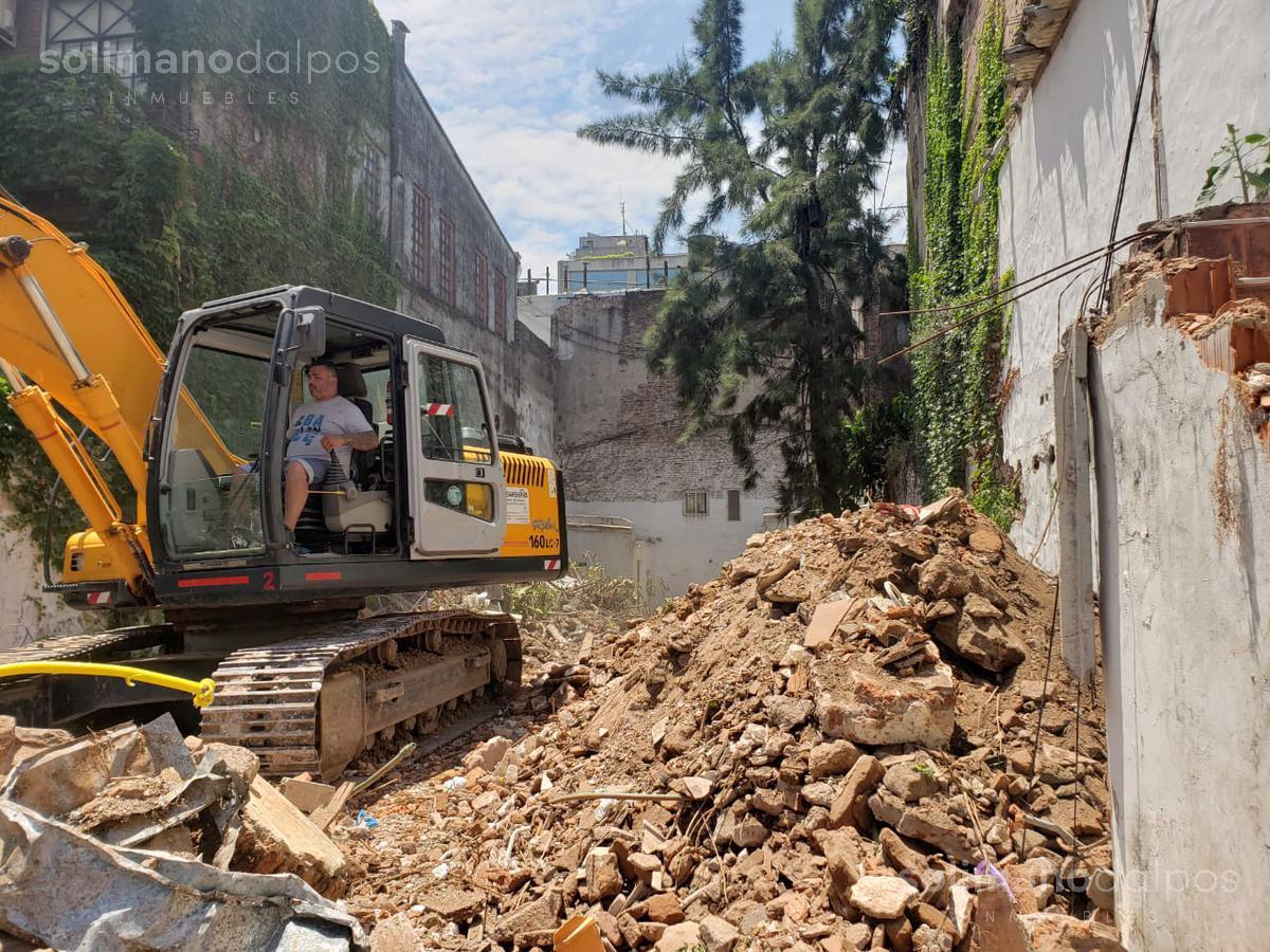 Foto Departamento en Venta en  San Telmo ,  Capital Federal  Balcarce 1344
