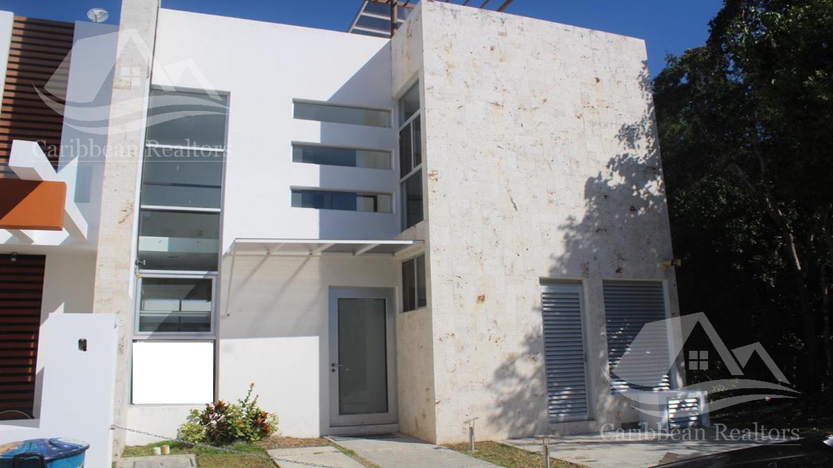 Foto Casa en Renta en  Residencial Palmaris,  Cancún  Casa  en Renta en Cancún/Palmaris