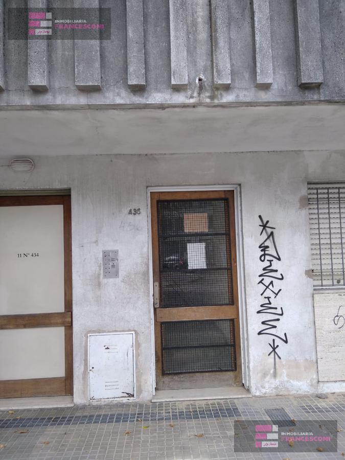 Foto PH en Alquiler en  Barrio Norte,  La Plata  11  40 y diag 77