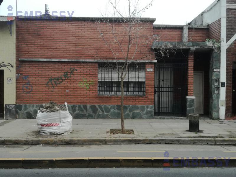 Foto Terreno en Venta en  Villa Crespo ,  Capital Federal  SERRANO al 800
