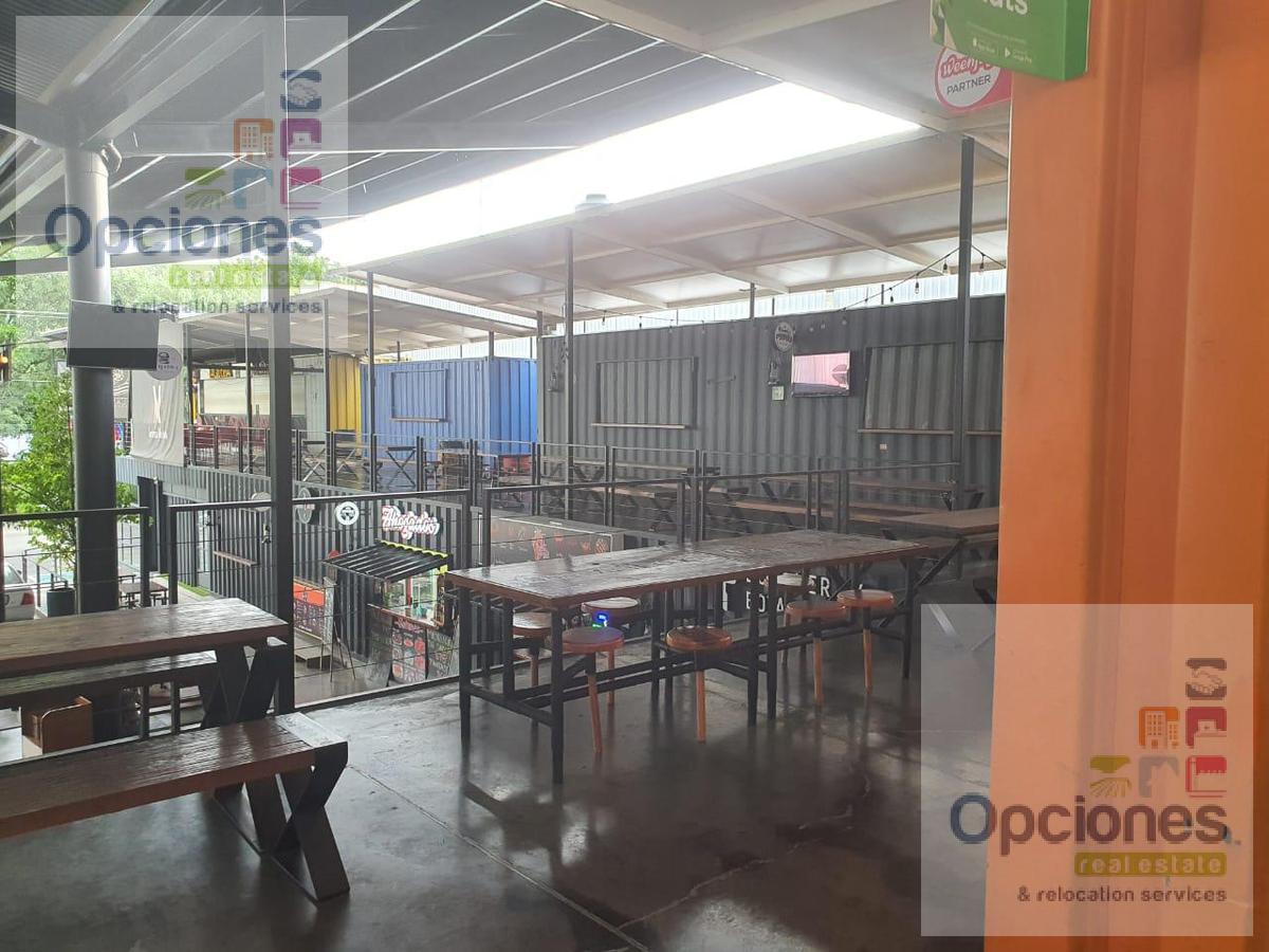 Foto Local en Renta en  Morelia ,  Michoacán  LOCAL CONTENEDOR DE 14 M2 PLAZA MODELO