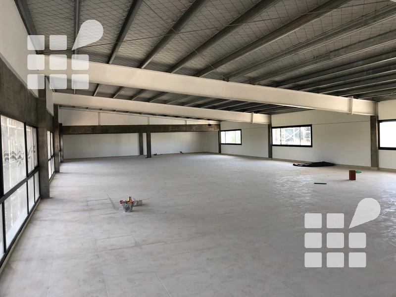 Foto Oficina en Alquiler en  Manuel B Gonnet,  La Plata  Camino Centenario esquina 507