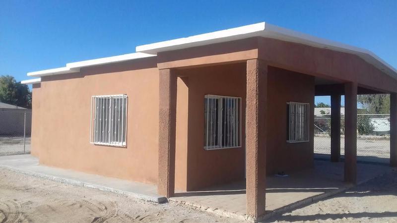 Foto Casa en Renta en  Chametla,  La Paz  CASA CHAMETLA