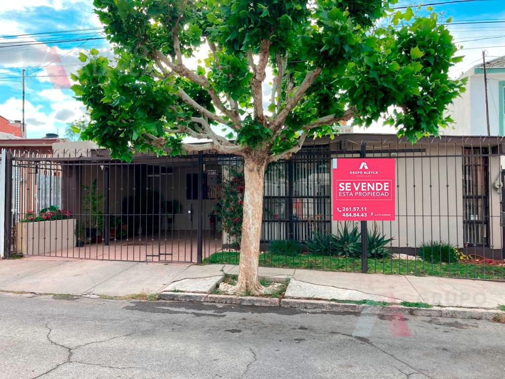 Foto Casa en Venta en  Chihuahua ,  Chihuahua   colonia Guadalupe