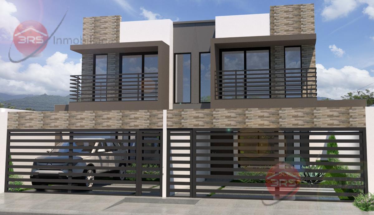 Foto Casa en condominio en Venta en  San Pedro Sula ,  Cortés  Townhouses Disponibles en  Residencial Potosi!