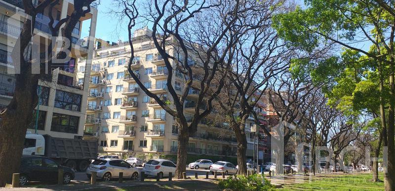 Foto Departamento en Venta en  Belgrano Chico,  Belgrano  La pampa 700