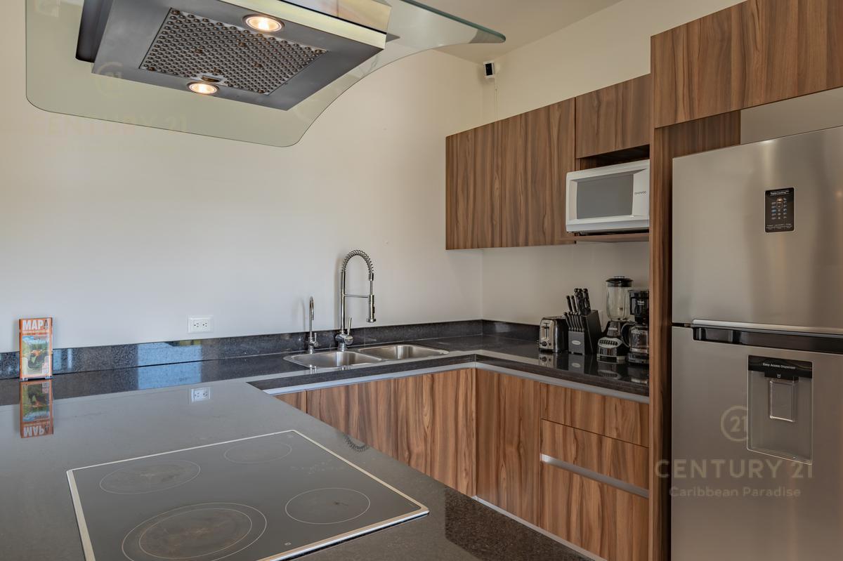 Akumal Apartment for Sale scene image 12