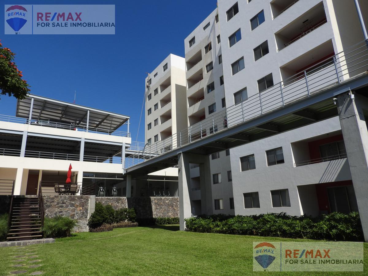 Foto Departamento en Renta en  Tlaltenango,  Cuernavaca                  Renta de departamento en Tlaltenango, Cuernavaca…Clave  2888