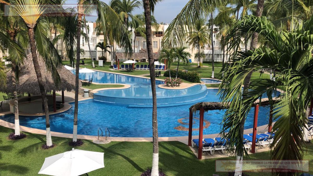 Foto Departamento en Venta en  Acapulco de Juárez ,  Guerrero  suite gaviotas caracol