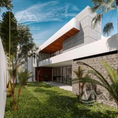 Foto Casa en Venta en  Barrio San José,  Tepoztlán  CASA  EN  VENTA EN MERIDA