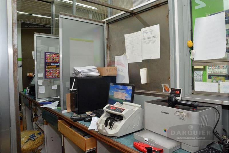 Foto Fondo de Comercio en Venta en  Adrogue,  Almirante Brown      MITRE  1000