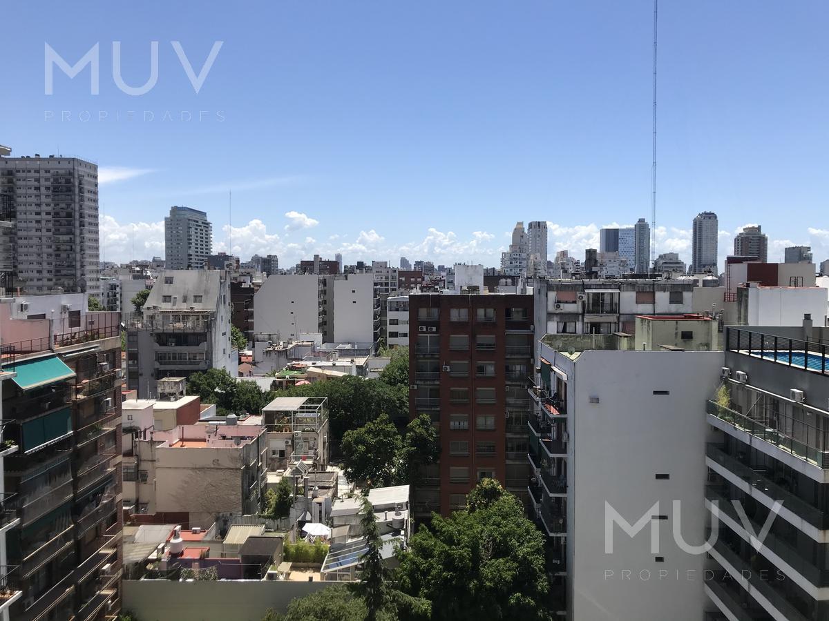 Foto Departamento en Venta en  Belgrano ,  Capital Federal  Mendoza al 1900
