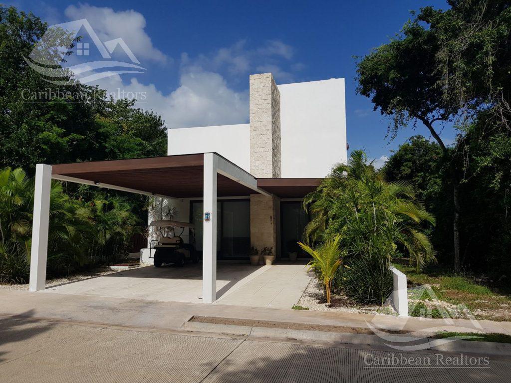 Foto Casa en Venta en  Gran Bahía Príncipe,  Cancún  Bahia Príncipe