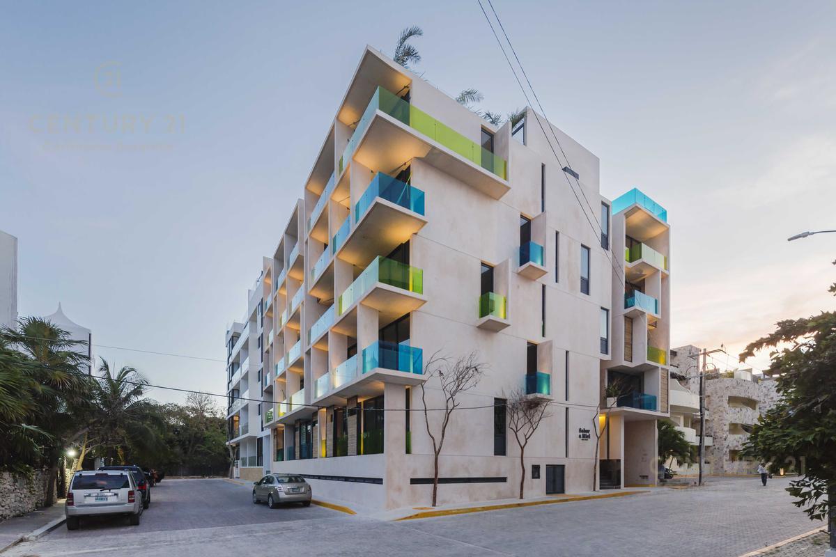 Playa del Carmen Departamento for Venta scene image 40