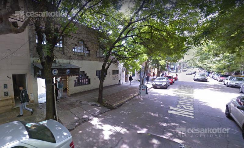 Foto Terreno en Venta en  Lomas de Zamora Oeste,  Lomas De Zamora  Manuel Castro 350