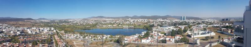 Foto Departamento en Venta en  Fraccionamiento Cumbres del Lago,  Querétaro  PH en preventa en Juriquilla con vista al lago