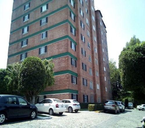 Foto Departamento en Renta en  Rincón San José del Puente,  Puebla  Departamento en renta en San José del  Puente (Torre Windsor)