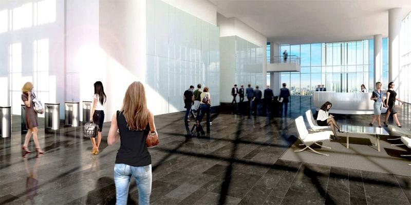Foto Edificio Comercial en Renta en  Juárez,  Cuauhtémoc  Paseo de la Reforma ESTRENE 9,664m2, Pisos 12 al 18, Lujoso Corporativ