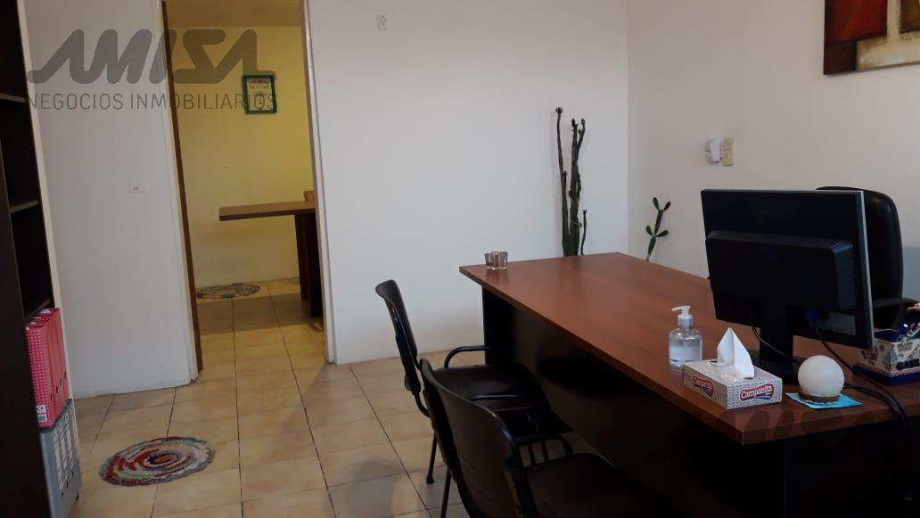 Foto Oficina en Alquiler en  Centro,  Rosario  Mitre al 1700
