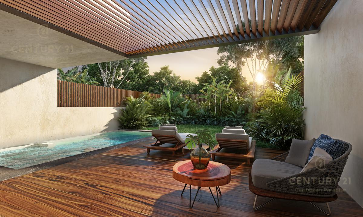 Tulum Apartment for Sale scene image 18