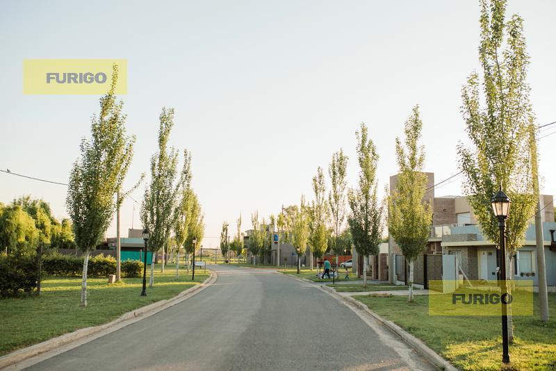 Foto Terreno en Venta en  Soldini,  Rosario  Los Viñedos
