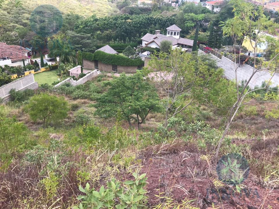 Foto Terreno en Venta en  El Molinon,  Tegucigalpa  Terreno En Venta Molino  Circuito Cerrado Tegucigalpa