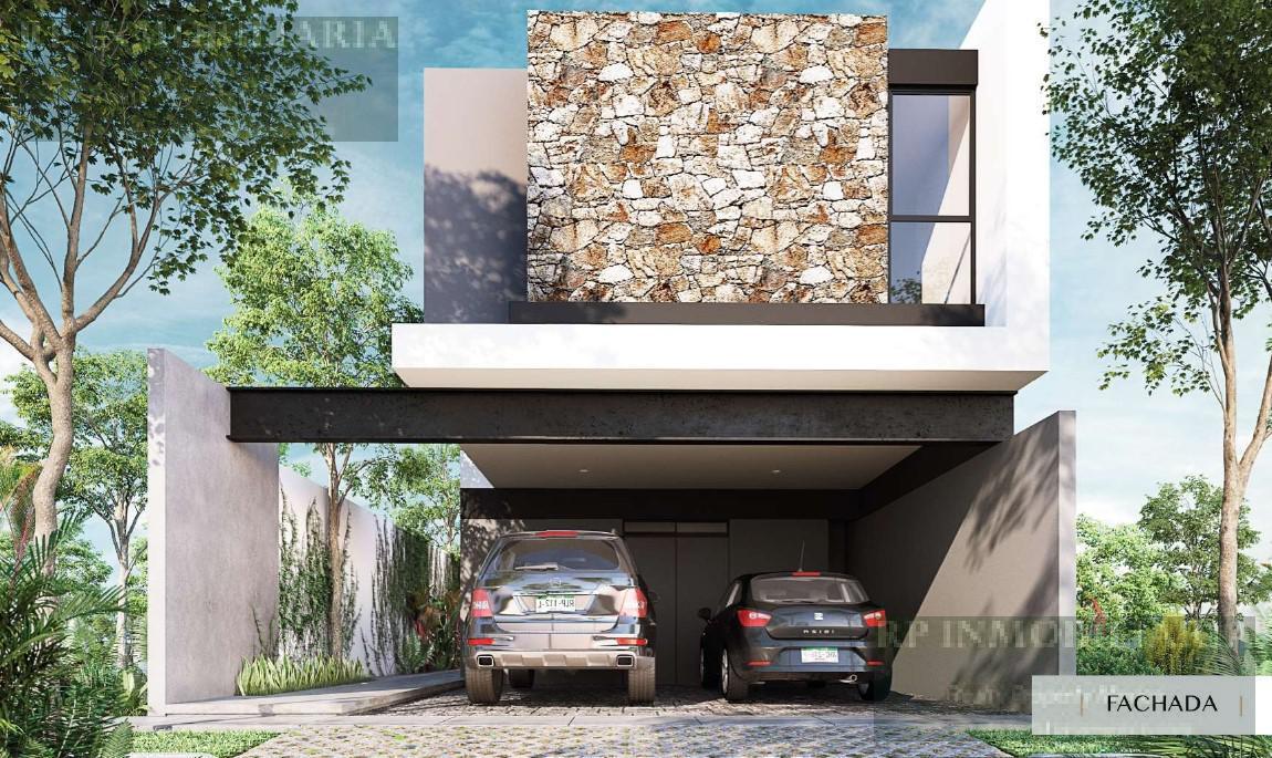 Foto Casa en Venta en  Pueblo Dzitya,  Mérida  CASAS DE 3 RECAMARAS EN VENTA EN DZITYA MERIDA  STANNA