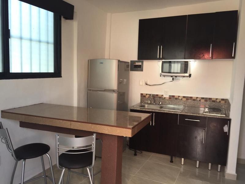 Playa del Carmen Centro Apartment for Rent scene image 8