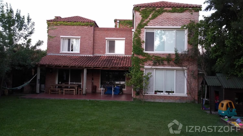Casa--Las Palmas-Alquiler Temporario Las Palmas