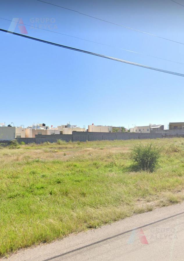 Foto Terreno en Renta en  Chihuahua ,  Chihuahua  Zona Reliz