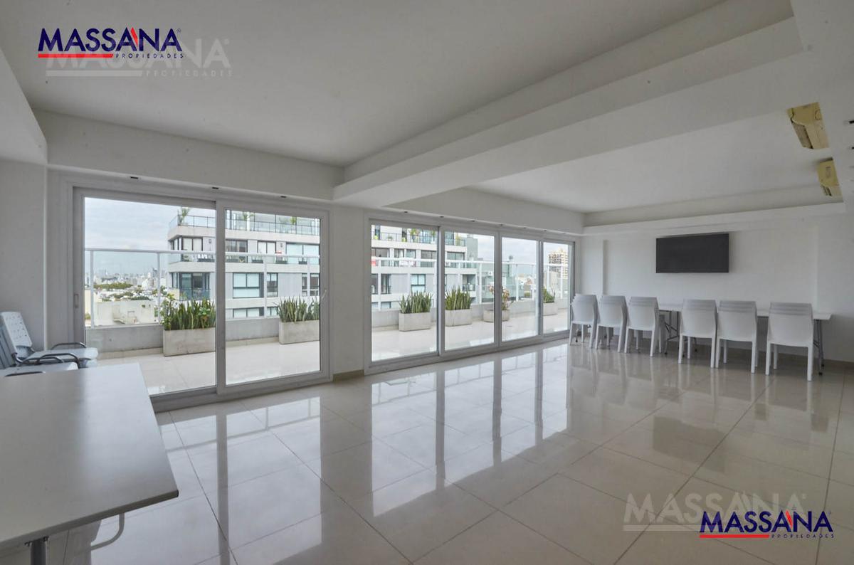 Foto Departamento en Venta en  Villa Urquiza ,  Capital Federal  Olazabal al 4500