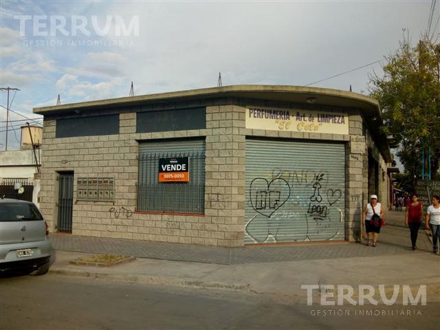 Foto Local en Venta en  Canning,  Ezeiza  Local en venta en el Jagüel