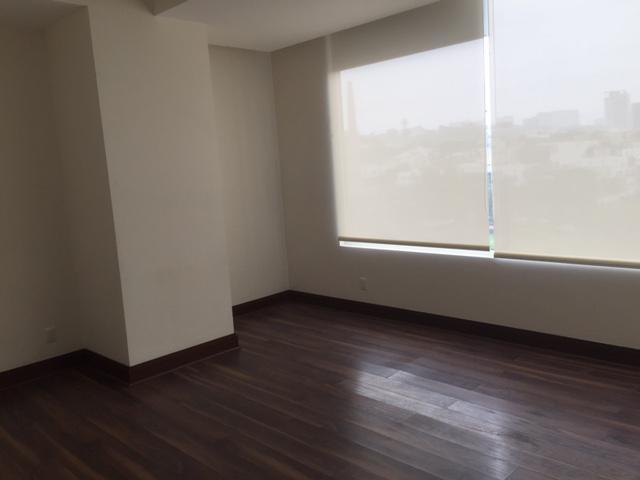 Foto Departamento en Renta en  Santa Fe Cuajimalpa,  Cuajimalpa de Morelos  CUMBRES DE SANTA FE TORRE GIRAULT