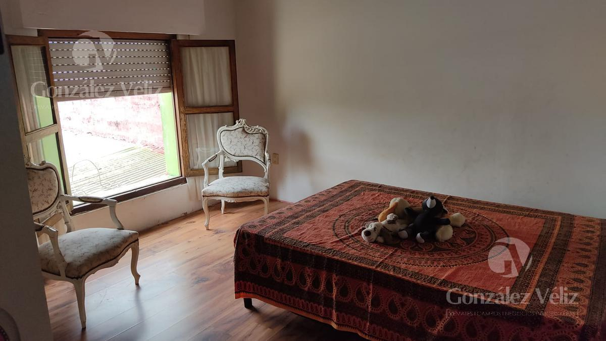 Foto Casa en Venta en  Carmelo ,  Colonia  Carmen casi cagancha