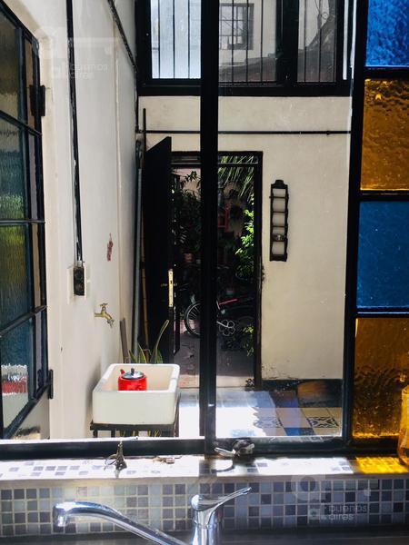 Foto PH en Alquiler temporario en  San Telmo ,  Capital Federal  Av. Independencia al 400