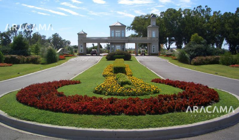 Foto Terreno en Venta en  San Vicente ,  G.B.A. Zona Sur  San Eliseo Golf y Country Club