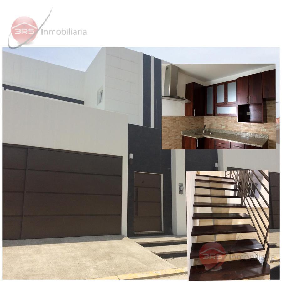 Foto Casa en condominio en Renta | Venta en  Res. El Pedregal.,  San Pedro Sula  Casa  en Renta Res. El Pedregal