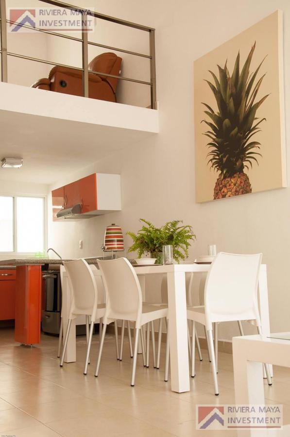 Foto Casa en Renta en  Playa del Carmen ,  Quintana Roo  PUNTA ESTRELLA