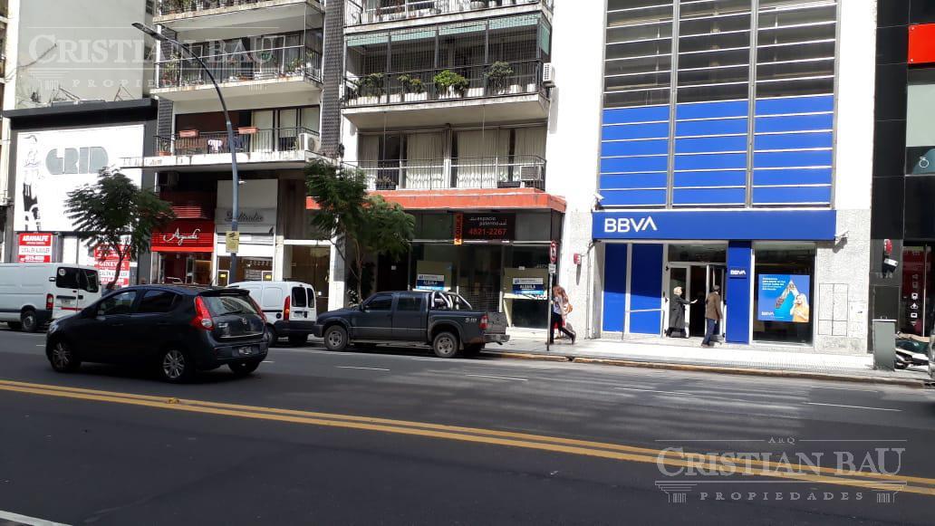 Foto Local en Alquiler en  Plaza S.Martin,  Barrio Norte  Santa Fe al 1600