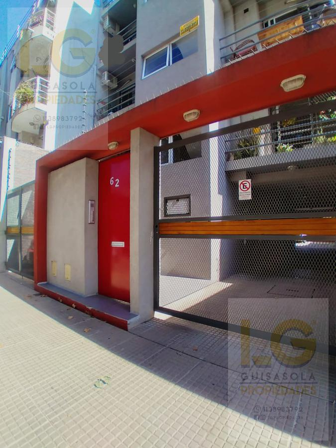 Foto Departamento en Venta en  Quilmes ,  G.B.A. Zona Sur  Matheu 62