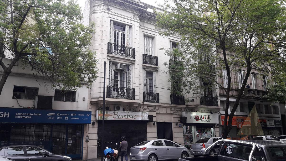 Foto Departamento en Venta en  Microcentro,  La Plata  49 e/6 y DG. 80