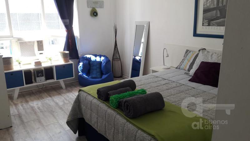 Foto Departamento en Alquiler temporario en  Centro (Capital Federal) ,  Capital Federal  Maipu y Corrientes