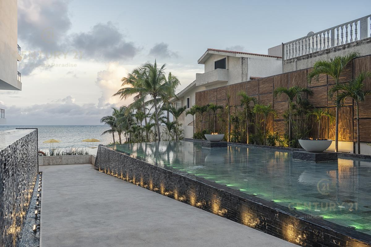 Puerto Morelos Apartment for Sale scene image 30