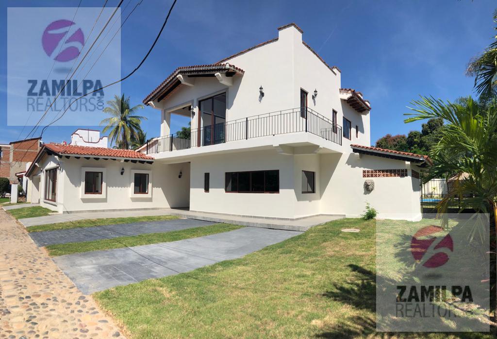 Foto Casa en Venta en  Fraccionamiento El Palmar de Aramara,  Puerto Vallarta  Fraccionamiento El Palmar de Aramara