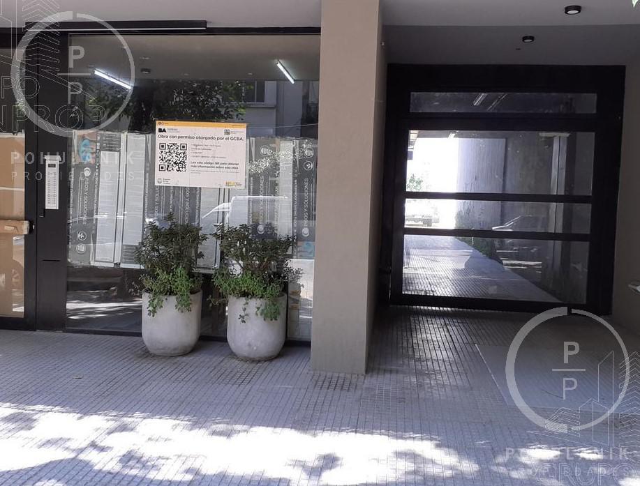 Foto Departamento en Venta en  Villa Crespo ,  Capital Federal  Araoz al 600