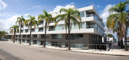 Foto Apartamento en Venta en  Península,  Punta del Este  Puerto de Punta del Este