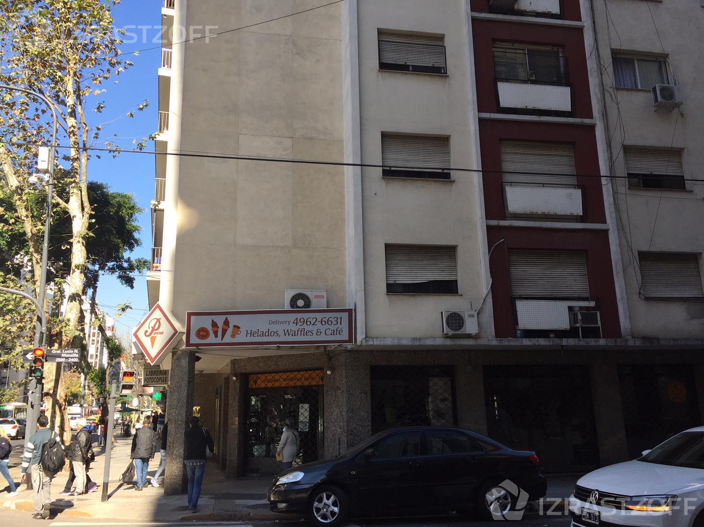Departamento-Venta-Barrio Norte-Pueyrredon y Mansilla