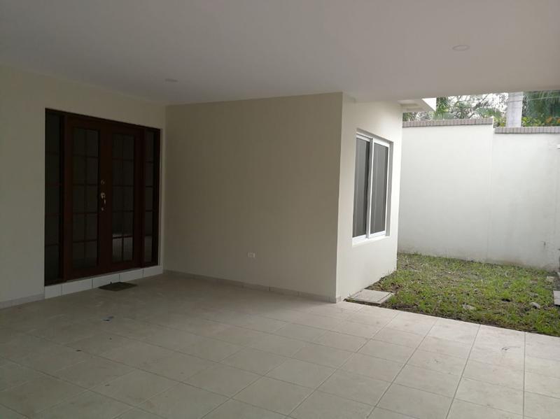 Foto Casa en Renta en  Country,  San Pedro Sula  Se Renta apartamento en Col. Country