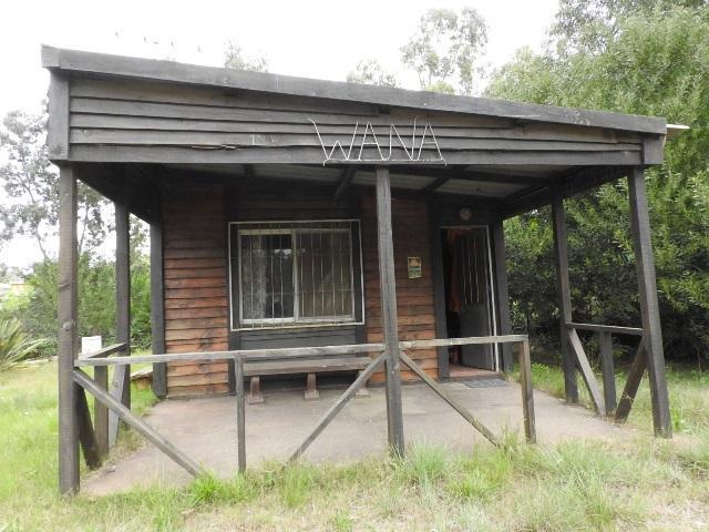 Foto Casa en Venta en  Santa Ana ,  Canelones  Diagonal 100