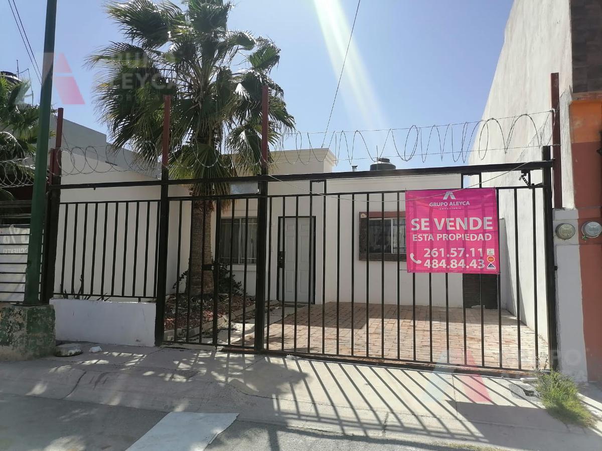 Foto Casa en Venta en  Los Olivos,  Chihuahua  LOS OLIVOS